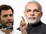 Rahul Gandhi's allegations are baseless: Prasad