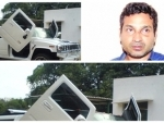 Kerala business tycoon gets lifer for killing security guard with hummer