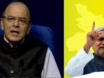 Notes ban effects: Nitish Kumar, Manik Sarkar among other CMs invited by Jaitley to be on panel