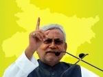 Nitish Kumar asks people who can't stay without alcohol to move out of Bihar