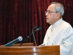 President wishes Guyana ahead of Republic Day