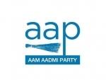 BJP leader Poonam Azad jons AAP