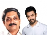 Manohar Parrikar lands in controversy after attacking Aamir Khan