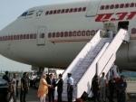 PM Narendra Modi leaves for Vietnam