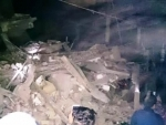 Earthquake rocks Manipur, 5 killed, houses collapse in Imphal