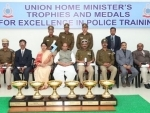 Union Home Minister inaugurates new building of Central Detective Training School