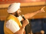 AAP MLA arrested, released on bail