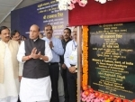 Rajnath Singh praises ITBP for securing borders with China
