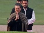 Sonia Gandhi mourns death of Mahatma Gandhi's grandson