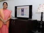 Sushma Swaraj undergoing tests for kidney transplant