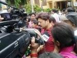 Tapas Pal arrest: TMC attacks Centre