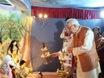 Bengal Guv criticizes Mamata Banerjee's statement on army exercise