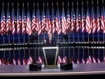 US Presidential poll: Donald Trump stuns Hillary, takes White House
