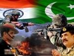 Pakistan violates ceasefire, heavy firing from across LoC