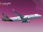 Vistara's Delhi-Bhubaneswar flight experiences bird hit, all safe