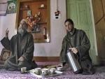 Kashmir: Govt announces compensation to Burhan family