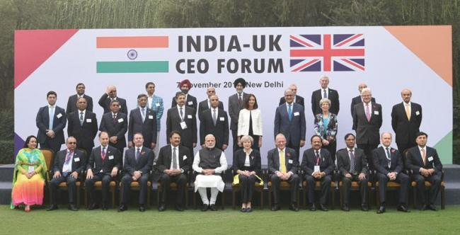 Would like to see India take permanent seat in UNSC: UK PM Theresa May