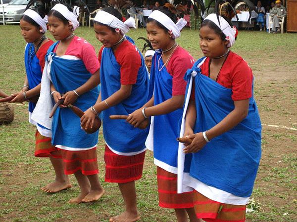 Meghalaya: Lingering Troubles