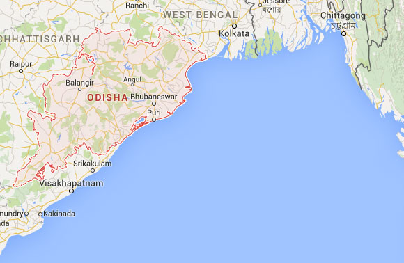30 killed in Odisha after bus falls into a gorge