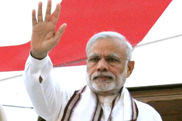 50 Telangana Farmers To Contest Against Prime Minister Modi