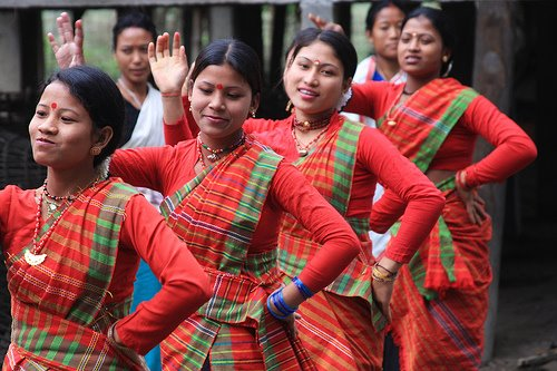 Assam: Volatile Peace
