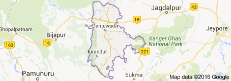 Chhattisgarh: Sonia Gandhi condemns Maoist attack