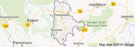 Chhattisgarh: 7 CRPF men killed in landmine blast carried out by Maoists