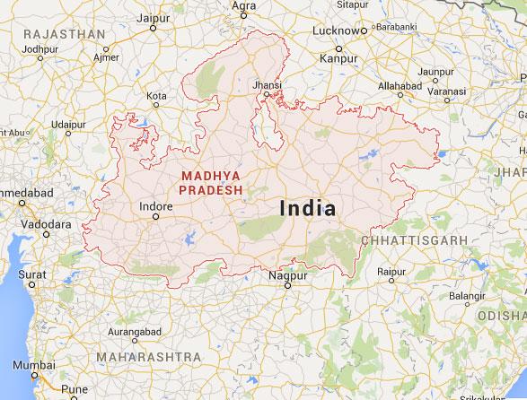World Bank loan for Madhya Pradesh