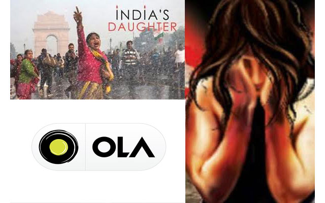 Kolkata minor gang-rape and murder case: Ola extends support in probe