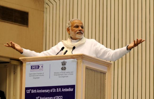 Modi has vision to see development of North East: Ram Kripal Yadav
