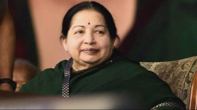 Sonia, Rahul mourn Jayalalithaa's demise