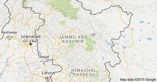 J&K: CRPF officer, 2 terrorists killed in Nowhatta encounter