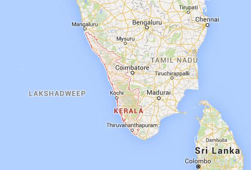 CPI(M) worker killed in Kerala