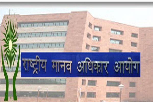 Children death: NHRC notice to Madhya Pradesh govt