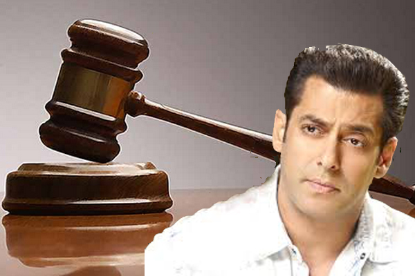 Salman Khan served notice by Supreme Court on Chinkara poaching case