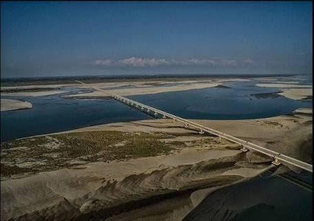 PM Modi to inaugurate India's longest bridge connecting Assam and Arunachal Pradesh