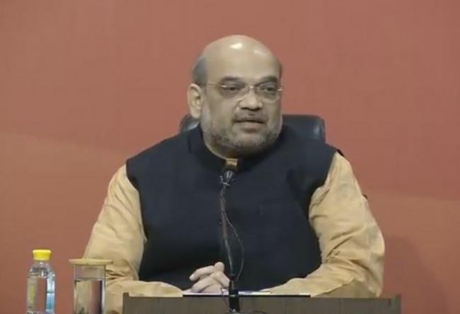 BJP constitutes three-member panel of senior ministers for talks with political parties on next President
