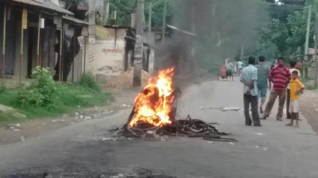 Prohibitory orders continue in Baduria, West Bengal amidst communal flare up