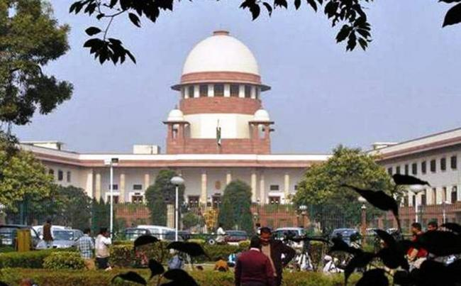 Supreme Court to hear petition challenging constitutional validity of Aadhaar Act on Friday