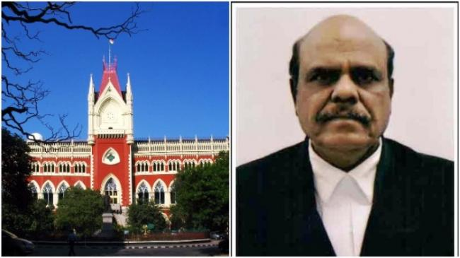 Former High Court judge CS Karnan released from jail after serving six months' prison term