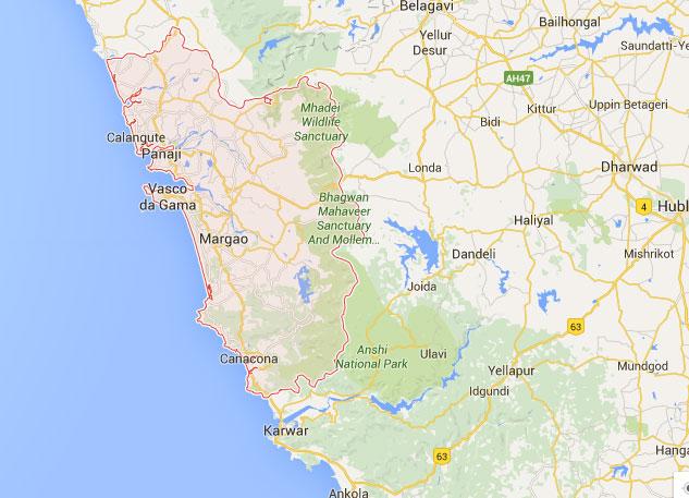 Goa's Maharashtrawadi Gomantak Party parts ways with the ruling BJP