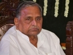 Samajwadi Party feud :Amar Singh declares support to Mulayam, both factions in Delhi over party symbol