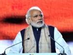 PM Modi greets Telangana CM on his birthday