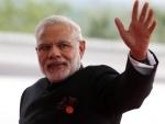 PM Modi to spend Mahashivratri in Coimbatore