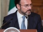 Mexico warns US against imposing unilateral tax on imports for border wall funding