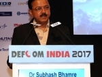 Minister of State for Defence Dr Bhamre updates Lok Sabha about OROP