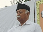 Not in the race for the post of President : RSS chief Mohan Bhagwat