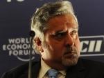 London: Indian businessman Vijay Mallya arrested