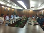 Peace talks commence between Mizoram government and HPC-D on Friday