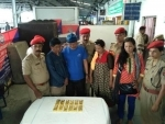 Police recover 20 kg gold from train in Guwahati station, arrest four from Mizoram
